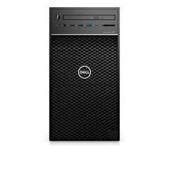 Dell Precision 3630 i5-8500 8GB 256GB Win10P kaina ir informacija | Stacionarūs kompiuteriai | pigu.lt