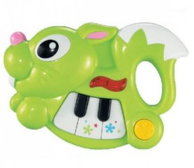 """Vaikiškas pianinas """"Zuikis"""""""