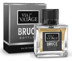 Tualetinis vanduo vyrams VIA VATAGE Bruce Bottled 100ml