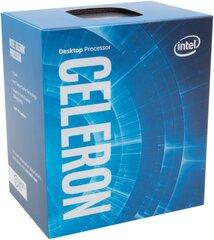 Intel Celeron G3950 3GHz, 2MB, BOX (BX80677G3950)