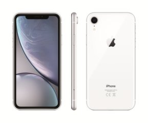 Apple iPhone XR, 64 GB, White kaina ir informacija | Apple iPhone XR, 64 GB, White | pigu.lt