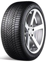 Bridgestone WEATHER CONTROL A005 235/55R18 104 V XL kaina ir informacija | Universalios padangos | pigu.lt