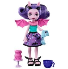 Lėlė Monster High® Monster Family Fangelica™