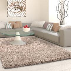 Ayyildiz kilimas LIFE quadrat beige, 160X160 cm kaina ir informacija | Kilimai | pigu.lt