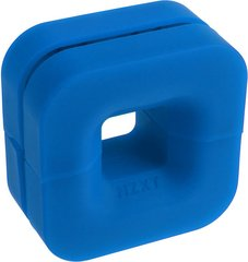 Nzxt mount magnetic holder for headphones, Blue (BA-PCKRT-BL)