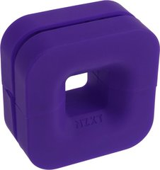 Nzxt mount magnetic holder for headphones, Violet (BA-PCKRT-PP)