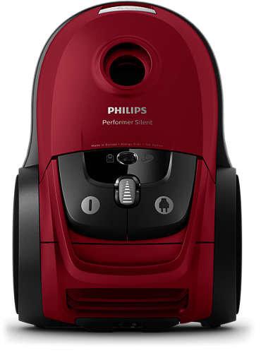Philips Performer Silent FC8781/09 atsiliepimas