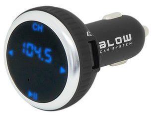 Blow 74-145 Bluetooth FM moduliatorius