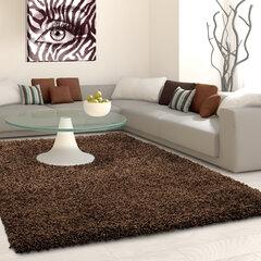 Ayyildiz kilimas LIFE brown, 300X400 cm kaina ir informacija | Kilimai | pigu.lt