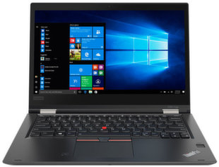 Lenovo ThinkPad X380 Yoga (20LJ0014MH)