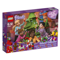 41353 LEGO® Friends advento kalendorius