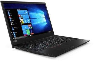 Lenovo ThinkPad E580 (20KS001JPB) 24 GB RAM/ 512 GB M.2 PCIe/ 2TB HDD/ Win10P