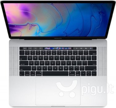 Apple Macbook Pro 15 z Touch Bar (MR962ZE/A/P1/G1/D3)