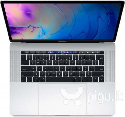 Apple Macbook Pro 15 z Touch Bar (MR962ZE/A/R1/D3)