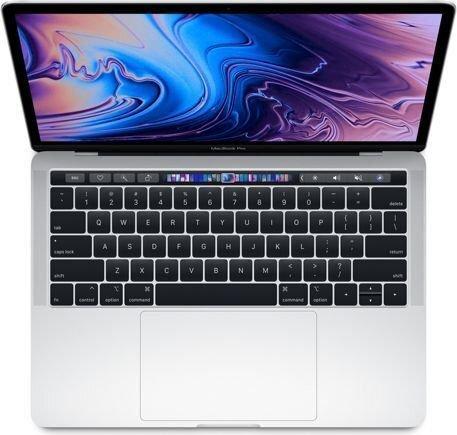 Apple Macbook Pro 13 z Touch Bar (MR9U2ZE/A/R1/D2)