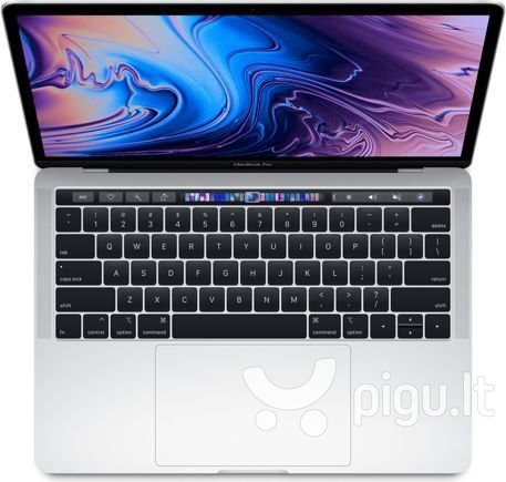 Apple Macbook Pro 13 z Touch Bar (MR9V2ZE/A/R1/D2)