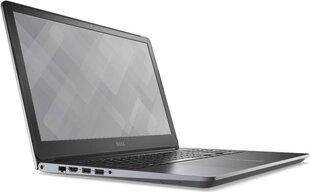 Dell Vostro 5568 32 GB RAM/ 256 GB M.2/ 2TB HDD/ Win10P