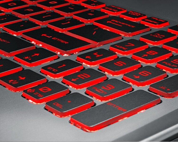 MSI GV72 7RD-1261PL 24 GB RAM/ 240 GB M.2 PCIe/ 120 GB SSD/ Windows 10 Home