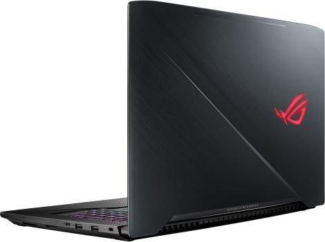 Asus ROG Strix GL703GM SCAR (GL703GM-EE101) 32 GB RAM/ 256 GB M.2 PCIe/ 1TB HDD/