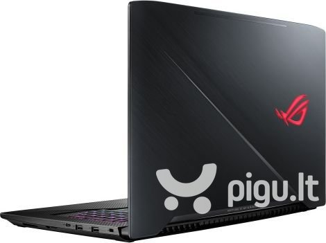 Asus ROG Strix GL703GM SCAR (GL703GM-EE101) 16 GB RAM/ 256 GB M.2 PCIe/ 2TB HDD/ Windows 10 Pro