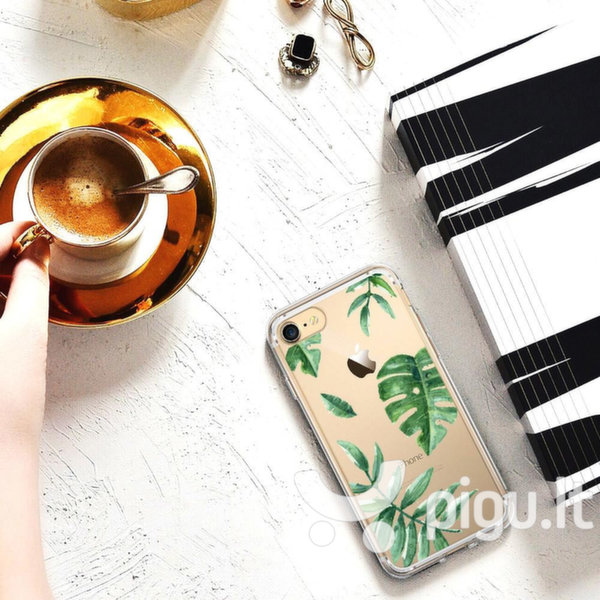 Ringke DECO - No. 31 - Design Sheet skirtas Ringke Fusion dėklui - iPhone 8 / 7 (Ringke Deco 31)