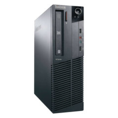 Lenovo ThinkCentre M72e SFF G2020 4GB 120SSD DVD WIN7Pro