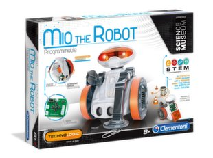 Конструктор Mio Robotas Clementoni Science & Play