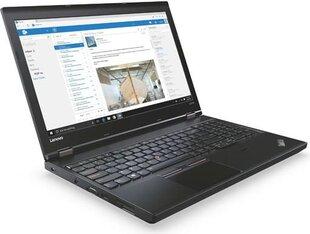 Lenovo ThinkPad L570 (20J8001BPB) 8 GB RAM/ 1 TB + 1 TB SSD/ Win10P