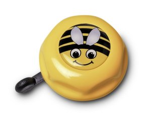 Skambutis Cube RFR Junior Bee, 55 mm kaina ir informacija   Dviračių skambučiai, signalai   pigu.lt