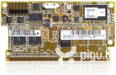 HP 512MB P-series Flash Backed Write Cache 661069-B21