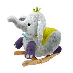 Supamas drambliukas su garsais Gerardo's toys, 46796