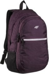 Kuprinė 4F PCU007, 30 l, violetinė