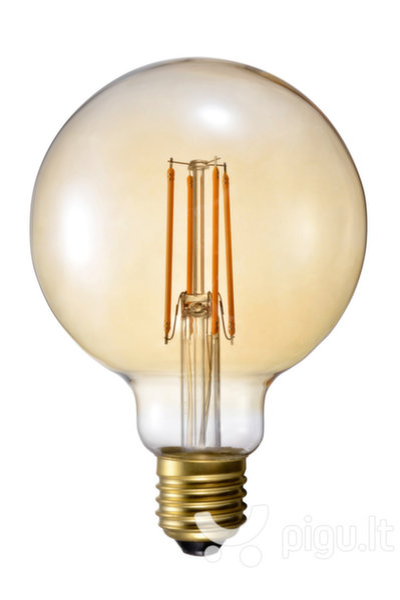 TK Lighting Edison tipo LED lemputė G95 6,5W 650lm