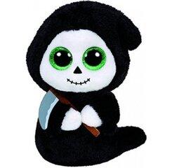 Pliušinis vaiduoklis TY Beanie Boos Grimm, 41127