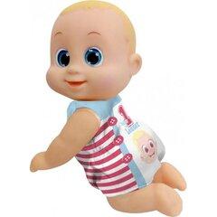 Šliaužiojanti lėlė Bouncin Babies Baniel, 802002, 16 cm
