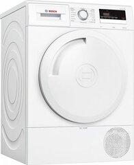 Bosch Serie | 4 WTR85V05PL kaina ir informacija | Džiovyklės | pigu.lt