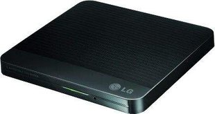 LG LG Super-Multi Portable DVD Rewriter with M-DISC (GP50NB40)