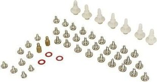 InLine IT / PC Multi Screw Set with Spacers 48 pcs. (77777)