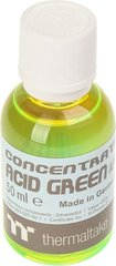 Thermaltake Premium concentrate, 50ml, Green UV (CL-W163-OS00AG-A)
