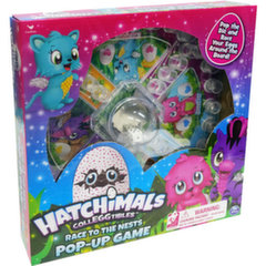 Игра Cardinals Games Hatchimals Pop Up, 6044182