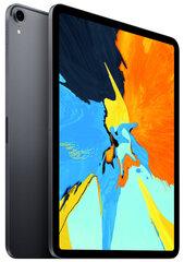 Apple iPad Pro 11, 512 GB, 4G, Pilka kaina ir informacija | Planšetiniai kompiuteriai | pigu.lt