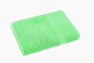 Полотенце 50 x 70 см, зеленое