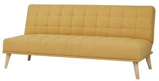 Sofa Anke, geltona