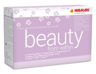 Maisto papildas Beauty from within, 90 tabl.