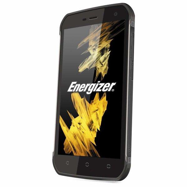 Energizer Hardcase Energy E520, 16GB, Dual Sim, Black internetu