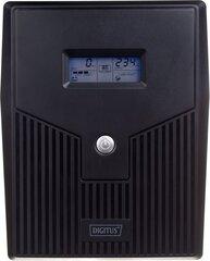DIGITUS DN-170076 kaina ir informacija | Nepertraukiamo maitinimo šaltiniai (UPS) | pigu.lt