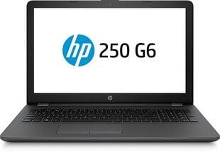 Товар с повреждённой упаковкой. HP 250 G6 i3-6006U 4 ГБ 500 ГБ R520 W10H