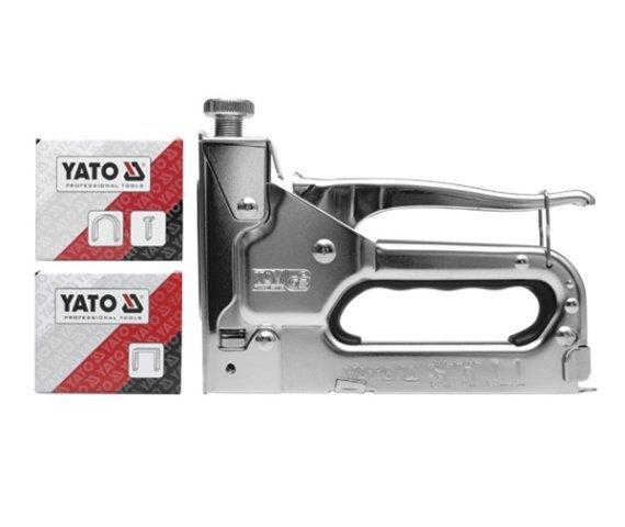 Kabiamušis Yato 6-14mm (YT-7000)