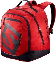 Slidžių batų krepšys Salomon Original Gear, raudonas
