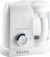 Trintuvas-garintuvas Beaba Babycook silver 912675 kaina ir informacija | Trintuvas-garintuvas Beaba Babycook silver 912675 | pigu.lt